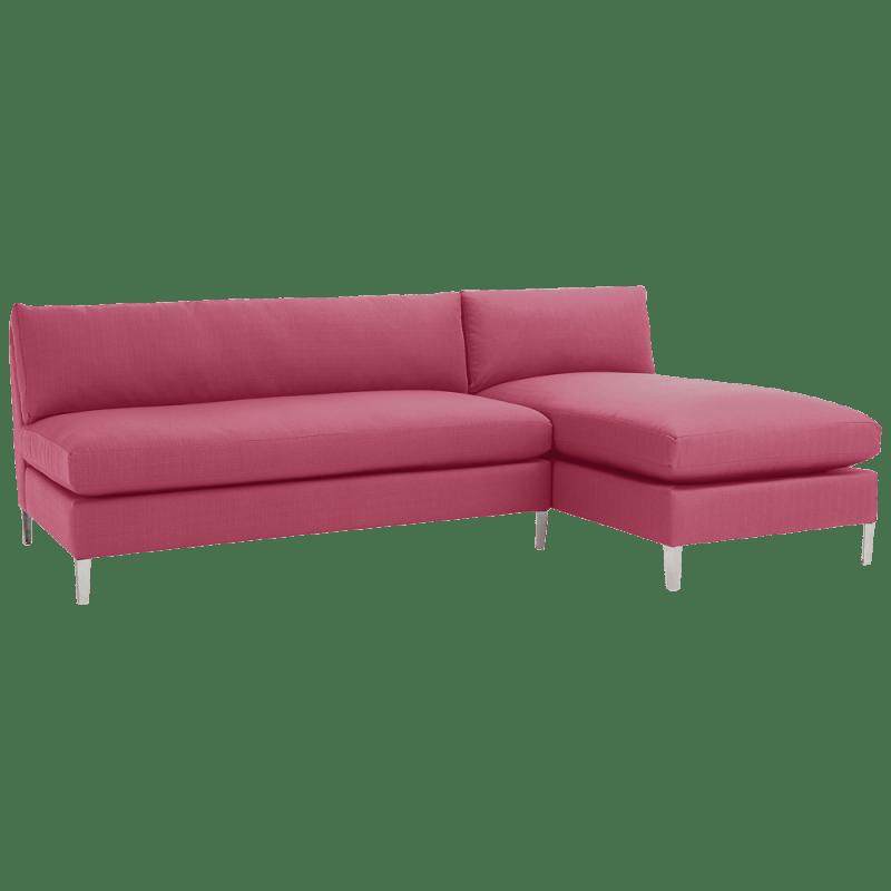 Brilliant Cielo Ii 2 Piece Sectional Sofa Furniture Ibusinesslaw Wood Chair Design Ideas Ibusinesslaworg